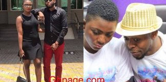 There's no chance for me to date Kalybos - Ahuofe Patri