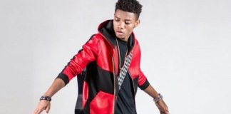 Kidi Names His Five(5) Favorite Ghanaian Rappers