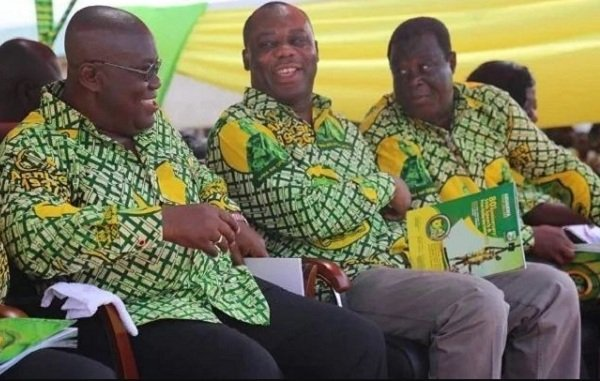 President Akuffu Addo Assures Teachers To Pay Their Salaries On Time