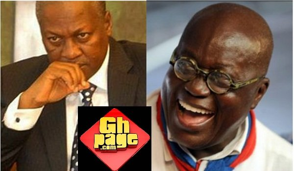 It's Impossible For Mahama To Defeat Nana Addo In 2020 Election- NDC Group