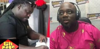 Musiga Hints Of Composing A New Song In Memory Of KABA