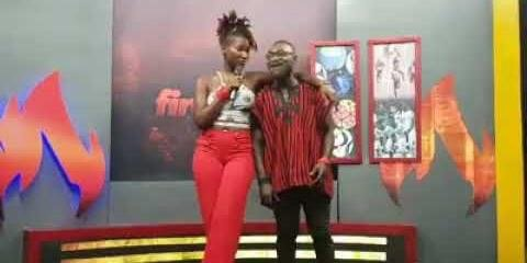Image result for Ebony Reigns and countryman