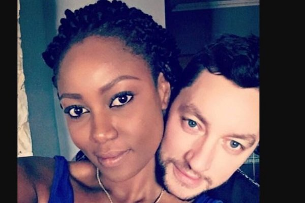 Yvonne Nelson And Her Baby Daddy Again Stormed The Internet