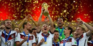 FIFA Announce Pots For Russia 2018 Final Draw