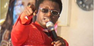 Prophet One' Ebenezer Slept With Me And Had Forced Me Into Several Abortions - Lady Accuses