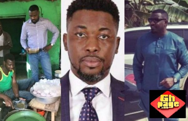 Kwame A Plus 'Jabs' John Dumelo Over Being