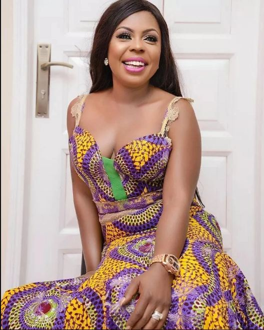 Afia Schwarzenegger - Prophet Nigel sleeps with several girls in his church -Afia Schwarzenegger