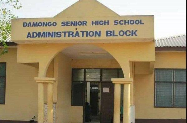 1 Student of Damango Senior High School Dead; 9 Others Hospitalized