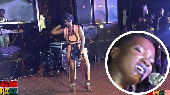 Watch Video: Ebony Launches Her First Album And Here's The Full Live Band Performance