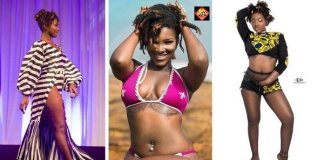 Here are 5 Ebony's naughty Photos & Video that sparked uproar on Social Media in 2017