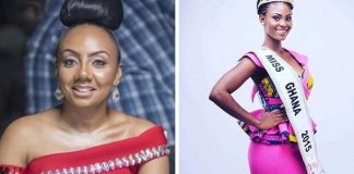 No Show!: Inna Patty swerves a radio interview with Abeiku Santa over Miss Ghana Sex Allegations