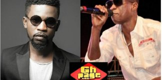 Work On Your Stage Performances If You Want To Take Hip-life To The World- KK Fosu Fires Bisa Kdei