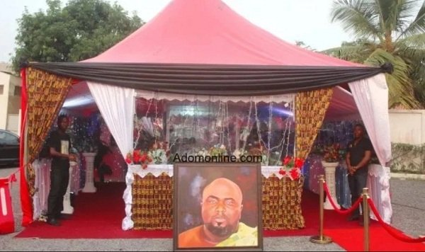 Sad: All Is Set For KABA To Join His Ancestors Today (Photos)