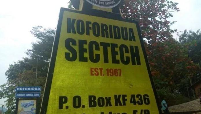 1 Student dead,22 under critical observation for Meningitis at Koforidua SecTech