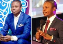 Photos: N7000,000 To Sit Next To Him - Malawian Prophet Bushiri Slammed For Charging Congregants