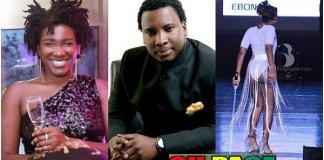 Sonnie Badu Fires Ghanaians For Criticizing Ebony's Indecent Lifestyle