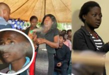 Photos: Church Members Are Experiencing Health Issues After Being Sprayed With Insecticides South African Prophet