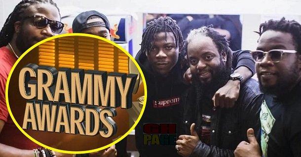 Stonebwoy bags Grammy nomination Morgan Heritage