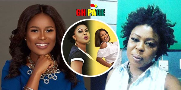 Revealed: Afia Schwarzenegger mentions the two married men Berla Mundi is dating and One is a known politician