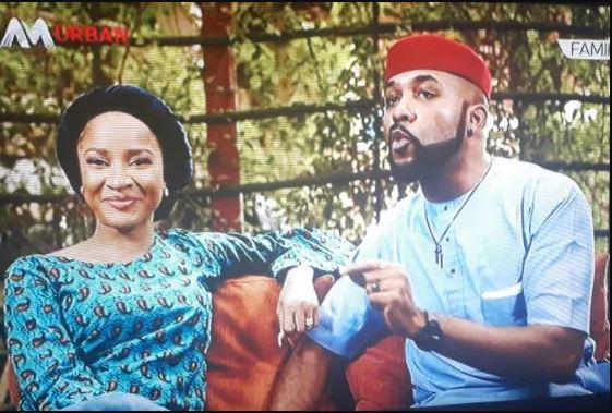 Banky W and Wife Adesua Finally Tell Their Amazing Love Story