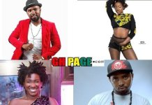 None Of Ebony's Songs Can Match Up To 'Telemo' - Gasmilla