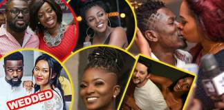 10 Ghanaian Celebrity Weddings We Are Waiting For In 2018 (Photos)