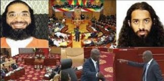Ghana Looking For Friendly Countries To Send Gitmo 2