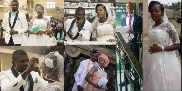 A Month After Wedding, Man Discovers His Pregnant Wife, Is Carrying Her Boyfriend's Pregnancy