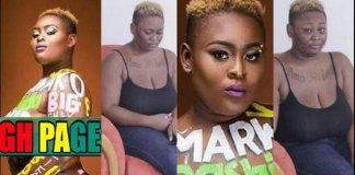 """If I'm Raped, I'll Blame Myself"" – Lady Who Wrote Trending Stories On Her N@k£d Body Says"