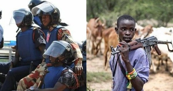 Shoot Any Armed Fulani Herdsman; Don't Die In The Bush- Task Force Ordered