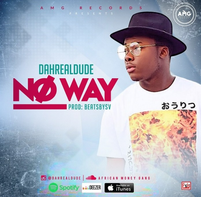 DahRealDude Drops Official Music Video For 'No Way' On Vals Day (Watch)