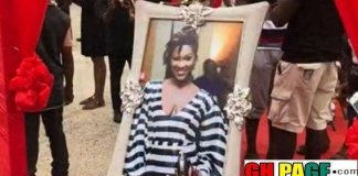 Ebony's Funeral To Be Held At The Independence Square - Family Confirms
