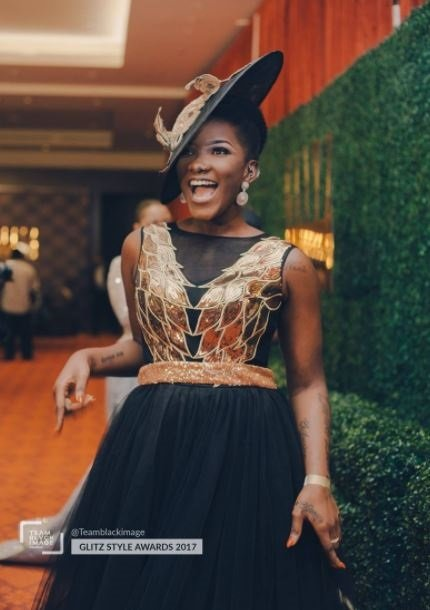 12 photos of Ebony that prove she will always remain in the hearts of Ghanaians