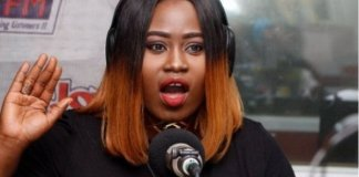 Lydia Forson Angrily Attacks Ghanaians On Social Media Over Cooking Debate