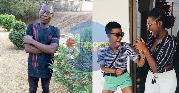 I was ordered by the Police to record the remains of Ebony and Franky for evidence - Mortuary man finally speaks