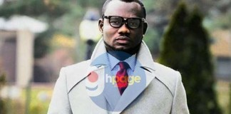 My Best Friend Tried To Poison Me - Popular Ghanaian Actor reveals