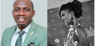 Ebony Was A Burden To Society- Counsellor George Lutterodt