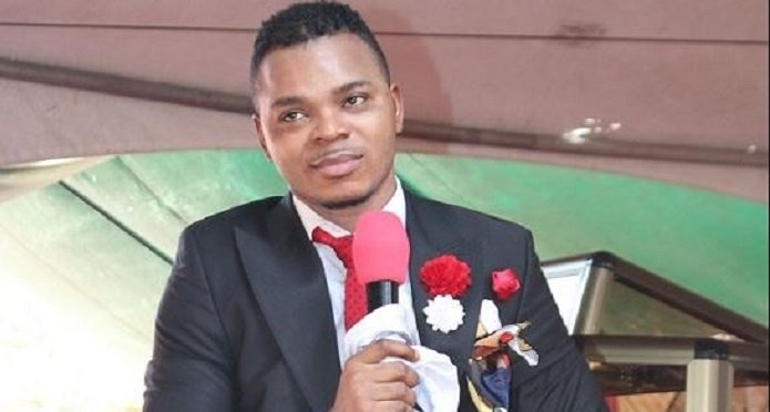 """""""I Cater For About 30 Girls Who Come To Me For Monthly Salary"""" - Bishop 'Angel' Obinim"""
