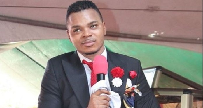 """I Cater For About 30 Girls Who Come To Me For Monthly Salary"" - Bishop 'Angel' Obinim"
