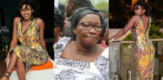 Ebony mum begs media not to stop playing Ebony's song