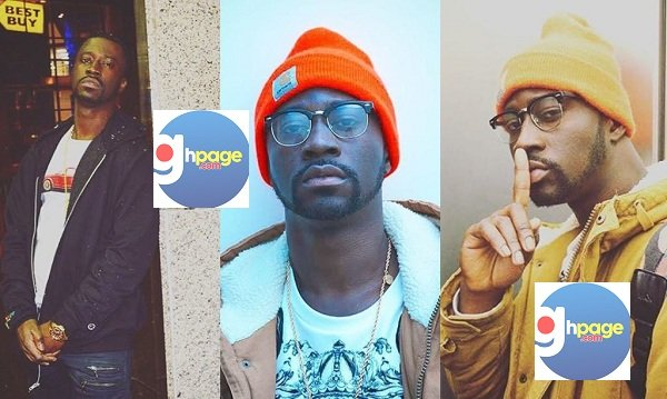 Do You Remember Rapper Asem? This Is How He Looks Now -He Says He Has Been Through A Lot