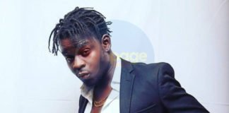 """""""Y'all bunch of idiots and hypocrites"""" - Dancehall Artist slams VGMA Board for not nominating him"""