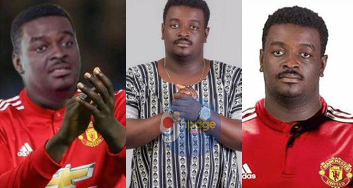 Kumi Guitar trends, gets a request to record a diss song for Manchester United and their Fans