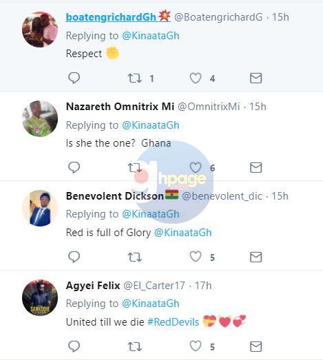 Photos: See Kofi Kinaata's White Girlfriend That Social Media Can't Keep Quiet About