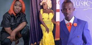 Photos: 6 Ghanaian Musicians Who Needs To Change Their Style Of Dressing