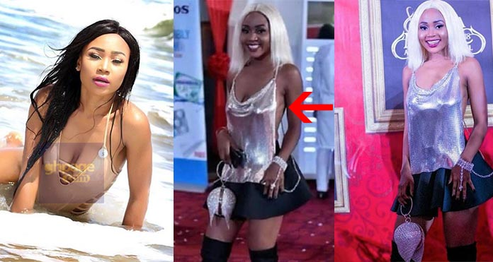 If I Have A Sagging Br£ast And So What? Angry Rosemond Brown Fires At Critics For Mocking Her Over Her Flat B00bs
