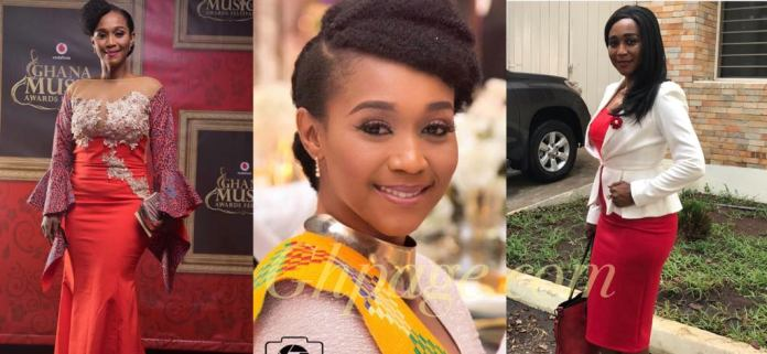 Photos:Meet Barbara Ayisi,the most beautiful young Deputy Minister & MP causing traffic on Instagram