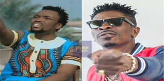 David Oscar Throws Jabs At Shatta Wale Asks Him To Buy BET Awards If He Is Rich