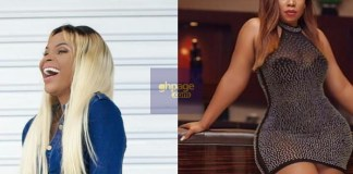 Actress Benedicta Gafah Blasts Those Comparing Her To Moesha