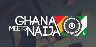 '2018 Ghana Meets Naija' Comes On June 9